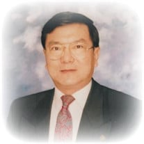 Dr. Yu Ping Liu