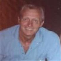 Harold Salyer