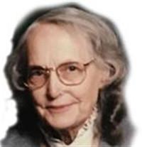 Annie Elaine Haymore Watkins
