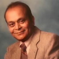 Abu Thanadar, MD