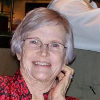 Barbara Ann Reed