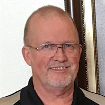 Burke M. Frandsen