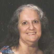 Loretta Rodrigue
