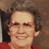 Gladys J. Baylor