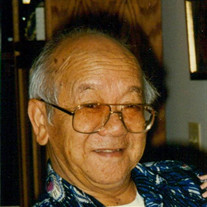 Luis Chau