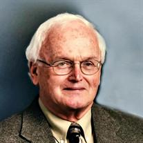 George Francis Caroff
