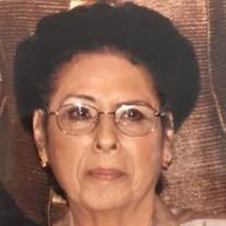 Helen Garza