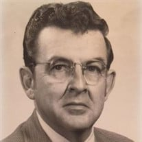 Dr. Kenneth Anthony LaFleur