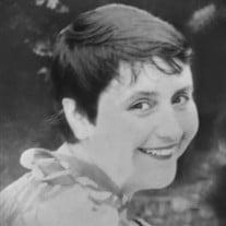 Marilyn Adams  West