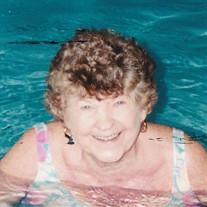 Patricia Ruth Osborn