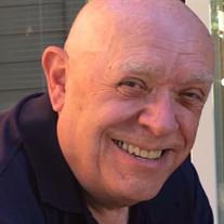 Terry Lee Irvine