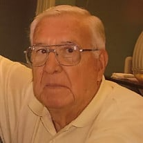 CMSGT. Donald Ray Fleegle (US Air Force, Ret.)
