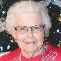 Mildred Wilkinson
