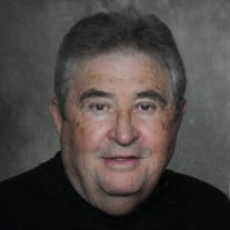 Billy Louis  Harrison