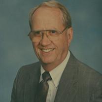 Chester Truman Houghton