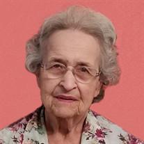 Irene Arnold