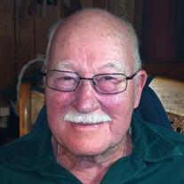 Kenneth D. Bishop Sr.