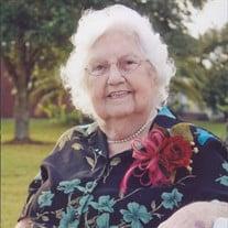 Ruby Joyce Elmore