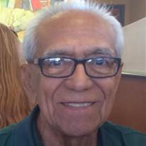 Joe P. Avila