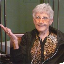 Doris Carolyn Brown