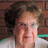 Eleanor Joy Bowman