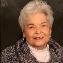 Frances Anne Cutcliff