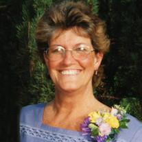 Eileen June (EJ) Johnson Royce