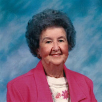 Nellie Ruth Rue
