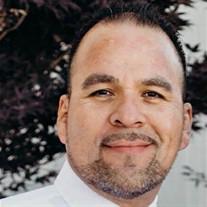 Octavio Alberto Lacayo Gomez