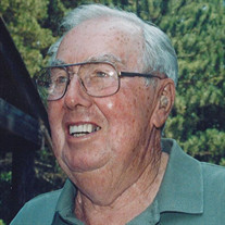 L. Keith MacEwen