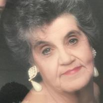 Mrs. Shirley Priscilla Slater
