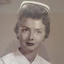 Joan Jordan Murrey