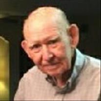 Walter Harold Johnson