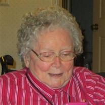 Joan E. VanDeusen