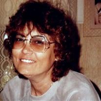 Mrs. Betty Jean Hester