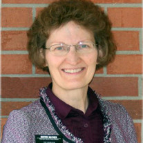 Laurie Christensen Maynes