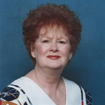 Doris Patricia Dodd