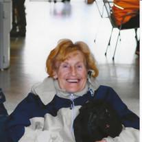 Mary Catherine Hemsley
