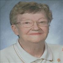 Margaret Jean Stephens