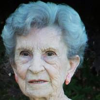 Ruth Eleanor Stiens