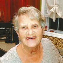 Loretta  Jane Cavender