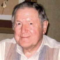 Aly Alois Mederer