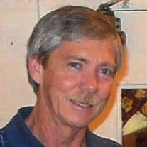 Mark Steve Jones