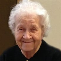 Irene M. Kubina