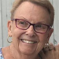 Joanne D. Green