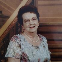 Mary Hambek
