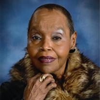 Janet V. Cook