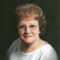 Patricia Ann Ayers