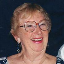 Barbara Jean Radcliffe