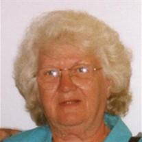 Juanita M. Whittaker